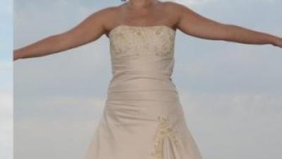 Sprzedam suknię ślubną jak Sottero&Midgley, model JESSLYN.