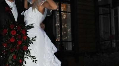 Sprzedam suknię ślubną jasmine style gratisy!