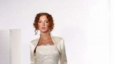 Sprzedam suknię ślubną Julia Rosa