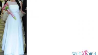 Sprzedam suknie ślubną Julia Rosa Kraków