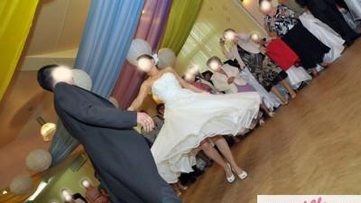 Sprzedam suknię ślubną Justin Alexander model 8465 rozmiar 36-38
