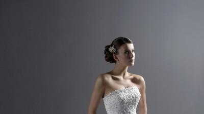 Sprzedam Suknie ślubną -- Justin Alexander model 8477