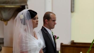 Sprzedam suknię ślubną KARINA 40