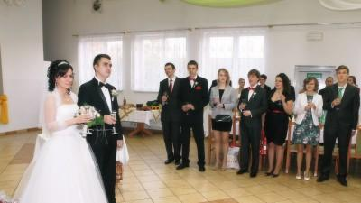 Sprzedam suknię ślubną- Księżniczka