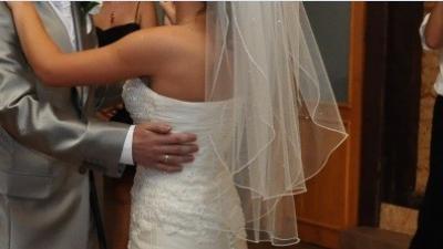 Sprzedam suknie ślubną La Sposa