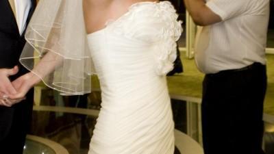 Sprzedam suknię ślubną La Sposa Libano
