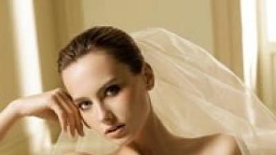 Sprzedam suknie ślubną la sposa MADEIRA