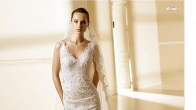 Sprzedam suknię ślubną La Sposa model Miradir