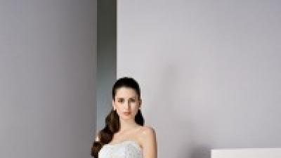 Sprzedam suknię ślubną - Lisa Ferrera