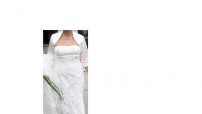 """Sprzedam suknię ślubną  """"Lorna"""" firmy Pronovias"""
