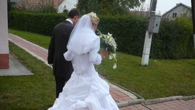 Sprzedam suknie ślubną Maggie Sottero rozm.34/36
