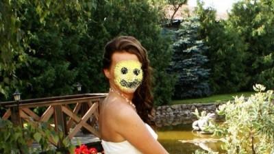 Sprzedam suknię ślubną Maggio Ramatti, model Carmen