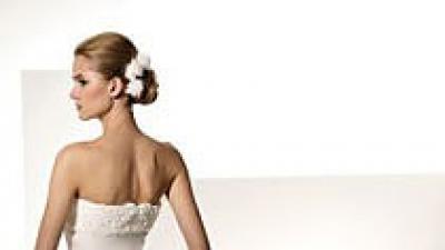 Sprzedam Suknię Ślubną  MANUEL MOTA Z SALONU MADONNA 2010!!! rozmiar 38/40