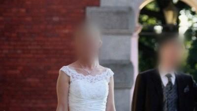 Sprzedam suknię ślubną marki Herms model Etenia 2009