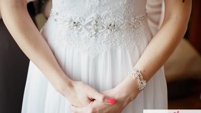 sprzedam suknię ślubną marki Nabla