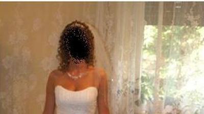 Sprzedam suknię ślubną Miss Kelly Lichti