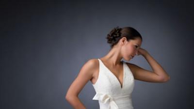 Sprzedam  suknię ślubną Modeca