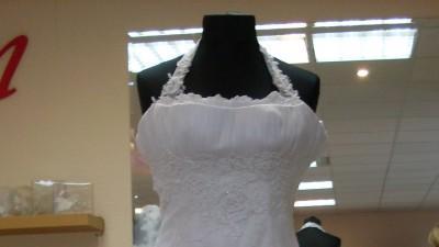 sprzedam suknię ślubną model 2013