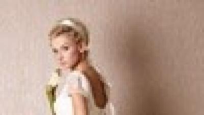 Sprzedam suknię ślubną, model CRISTI