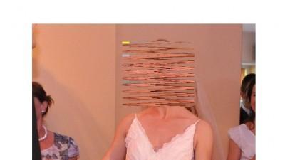 Sprzedam suknię ślubną model Galante, kolekcja PRONOVIAS 2010