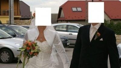 Sprzedam suknie ślubną  model MITSUKI  z kolekcji GALA