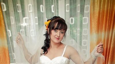 Sprzedam Suknię Ślubną model  Sweetheart 5897