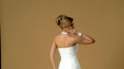 sprzedam suknię ślubną model VICTORIA z salonu Polsanta