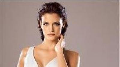 Sprzedam suknię ślubną - model 'White One Style 158' - 1400pln