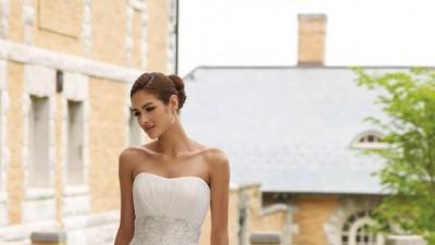 Sprzedam Suknie Ślubną Mon Cheri 110208