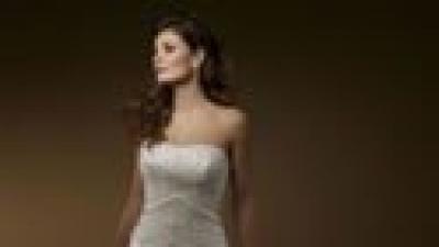 sprzedam suknię ślubną Mori Lee 2165