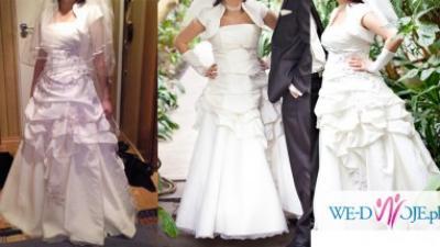 fb08d1b015 Suknia Ślubna MARGARETT roz. 36 38 - Suknie ślubne - Zdjęcie 2 ...