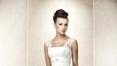 Sprzedam suknię ślubną Nabla Florella (Warszawa)