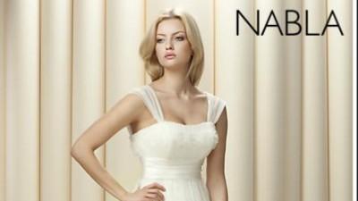 sprzedam suknię ślubną Nabla model Belini