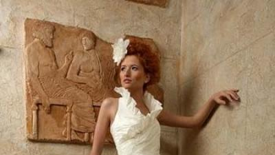 sprzedam suknię ślubną Nenufar