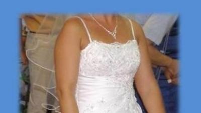 Sprzedam suknię ślubną, niepowtarzalną, SWAROVSKI