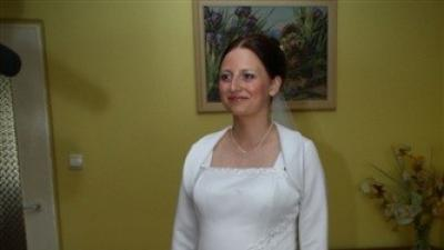 Sprzedam suknię ślubną -okazja, tanio
