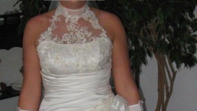 Sprzedam Suknię ślubną! PABIANICE