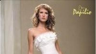 Sprzedam suknię ślubną Papilio 826