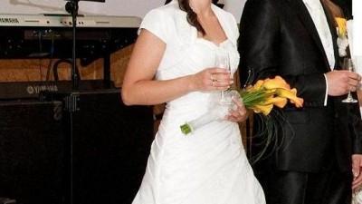 Sprzedam suknie ślubną PATTY roz. 36, 38