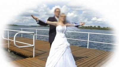 """Sprzedam suknię ślubną """"Penelopa"""""""