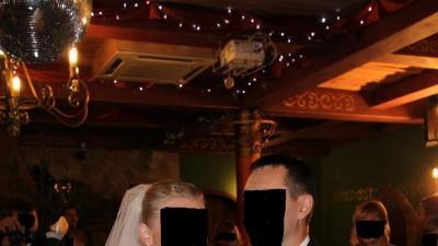 sprzedam suknię ślubną perłowa biel