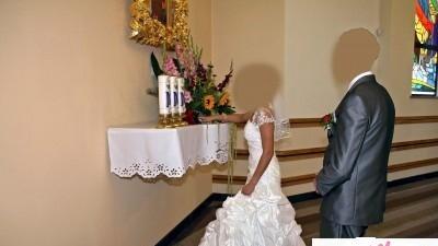 Sprzedam Suknie Ślubną Pilne!!!