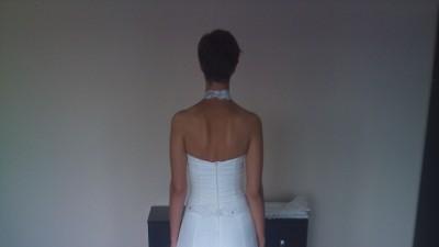 Sprzedam suknię ślubną projeltu CARLO LOZANO
