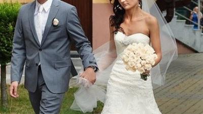 Sprzedam suknię ślubną Pronovias Basauri 2012