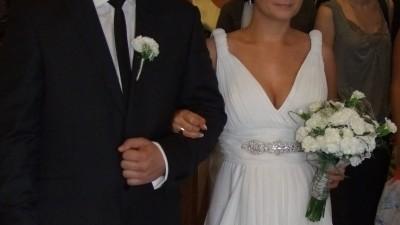Sprzedam suknie ślubną - Pronovias -  Mali