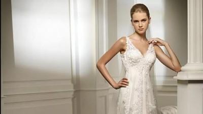 Sprzedam suknię ślubną Pronovias Rosa plus welon gratis