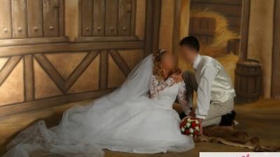 Sprzedam Suknie Ślubną Pronuptia Paris - TANIO (+gratisy)