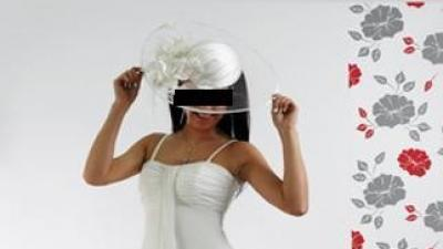 Sprzedam suknię ślubną (prosta) roz.38