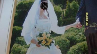 Sprzedam suknię ślubną przasnysz - 300 zł