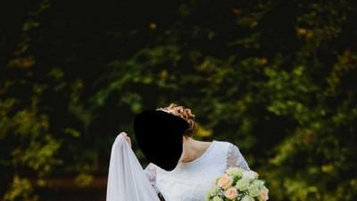 Sprzedam suknię ślubną Pszczyna Okazja